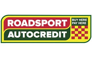 Roadsport Pay Here Logo