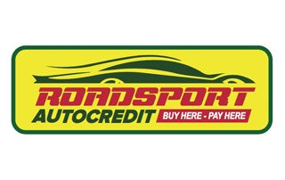 Roadsport Auto Credit Logo