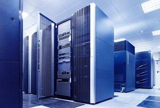 Supercomputers in Computational Data Centre