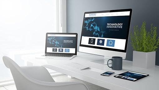Logo Design Calgary Computer