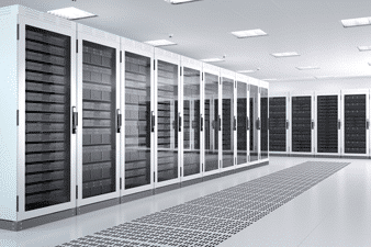 Clean Website Hosting Servers