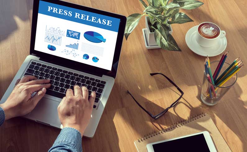 What Exactly is a Press Release?
