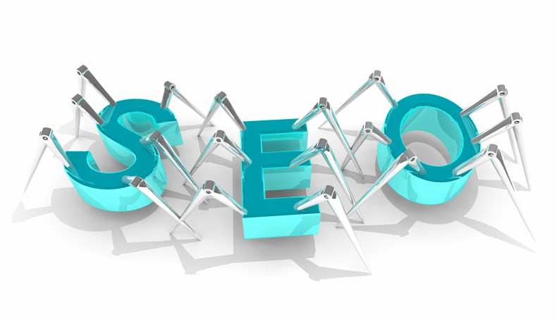 SEO Google Bots Crawling