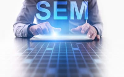 5 Benefits of Using SEM Services for Your Business