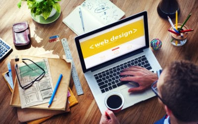 How Dynamic Website Design from Parxavenue Can Help Your Business