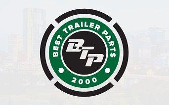 Green Circle Trailer Parts Logo