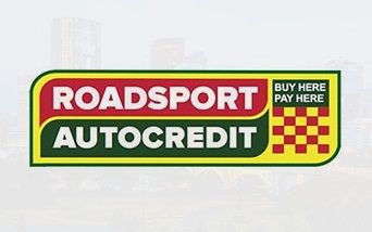Red and Green Roadsport Logo