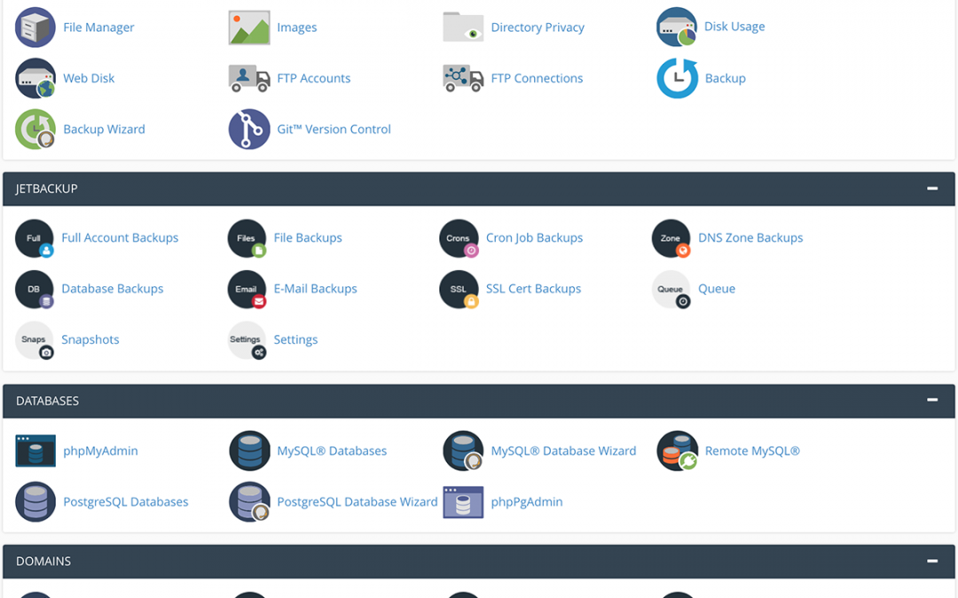 cPanel compared to Managed WordPress – Pros and Cons