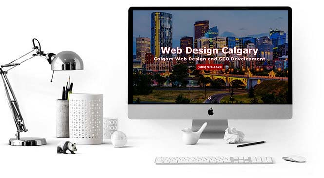 Calgary Web Design Experts
