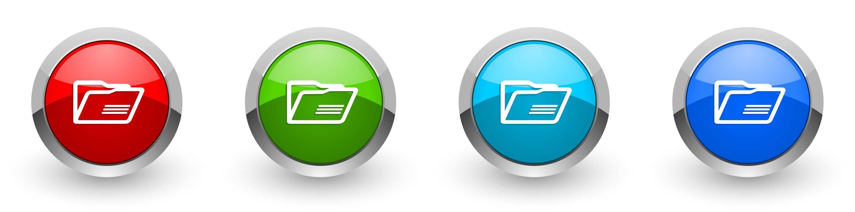 Directory Listing Folders
