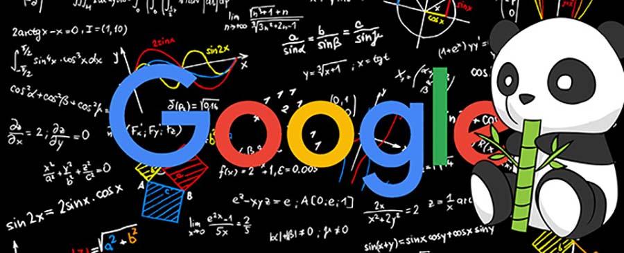 Google Panda Algorithm Parxavenue