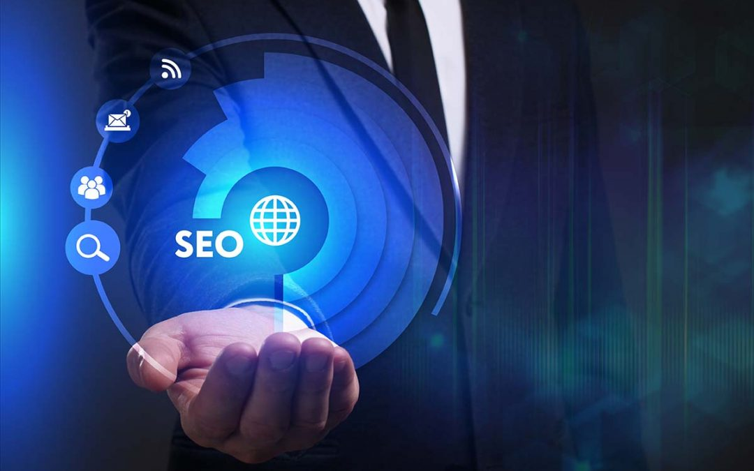 Web Design and SEO Questions