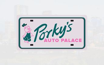 Porkys Company Parxavenue Portfolio