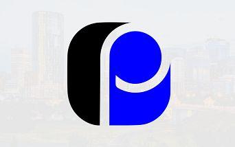 Printibution Calgary Blue Icon