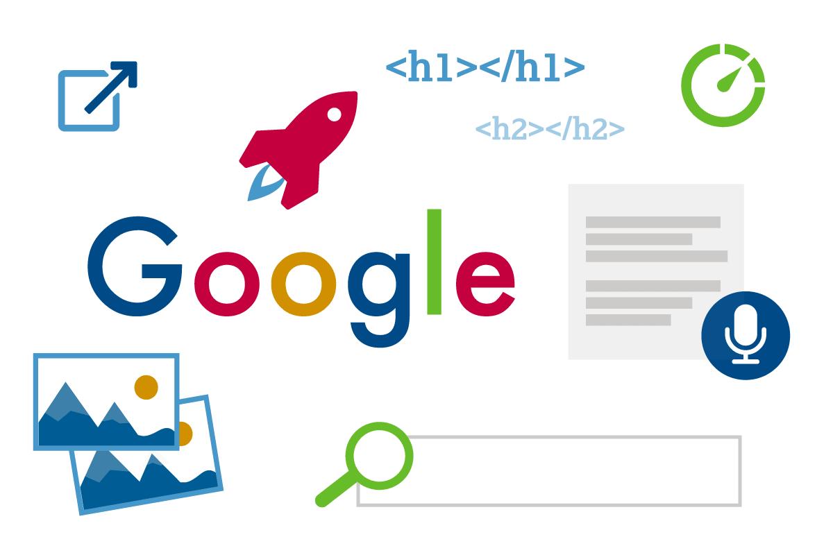 Rank on Google 1st Page