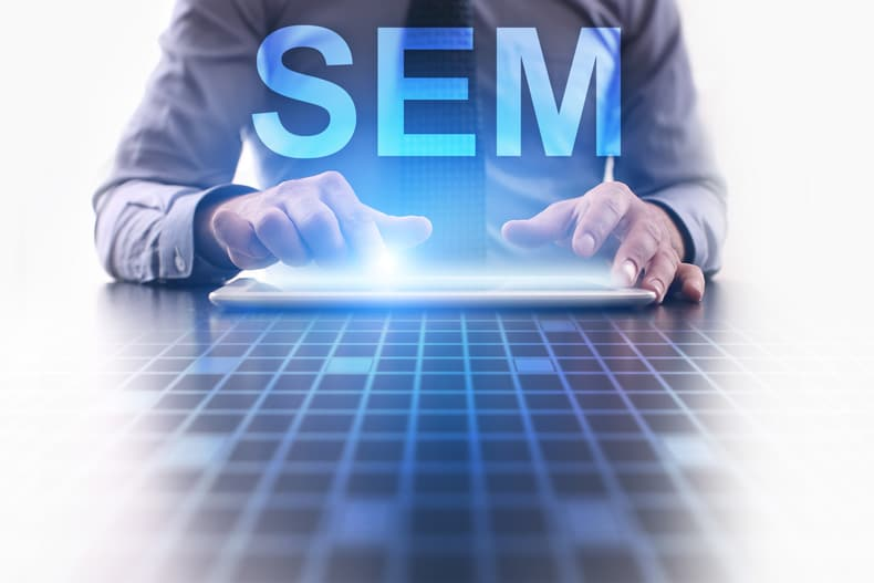 5 Benefits of Using SEM Services