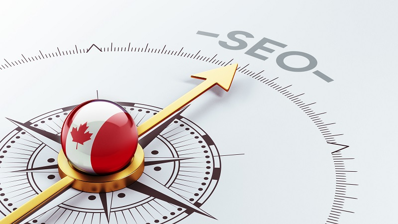 SEO for Canadians