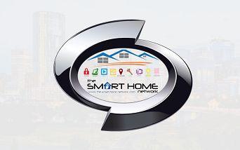 Smart Home Calgary Logo