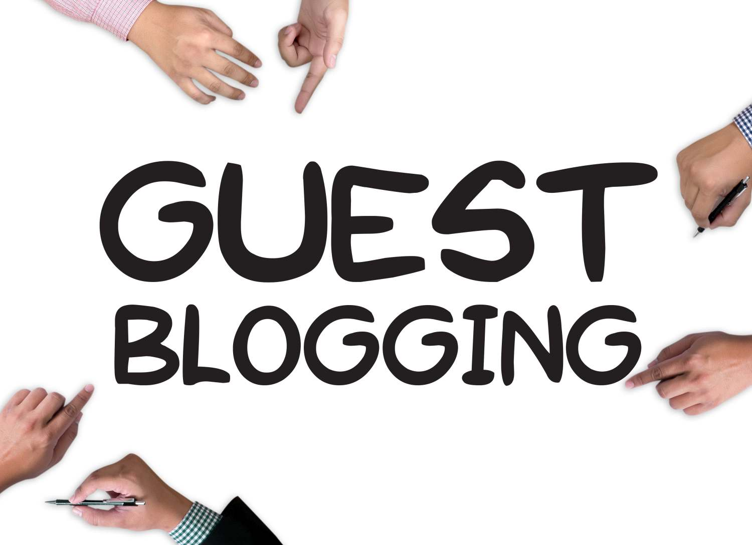 Submit Guest Posts